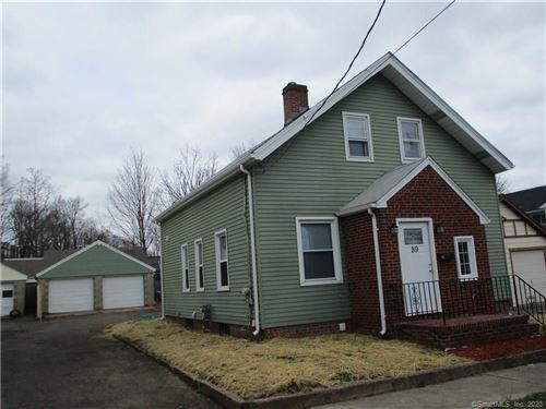 Photo of 89 WHARTON Street, West Haven, CT 06516 (MLS # 170286037)
