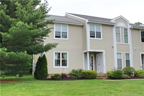 Photo of 107 Country Club Court #107, Rocky Hill, CT 06067 (MLS # 170299037)