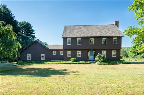 Photo of 711 Hill Road, Harwinton, CT 06791 (MLS # 170323037)