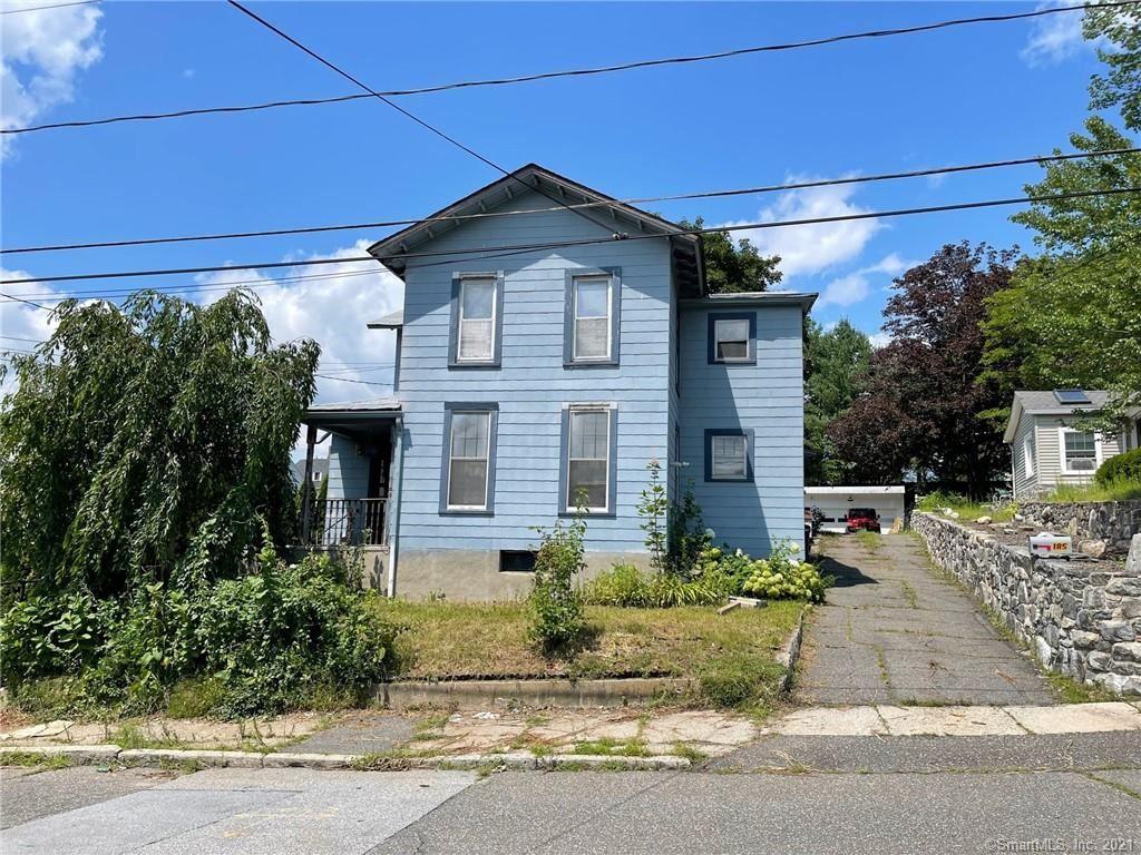 Photo of 177 East Pearl Street, Torrington, CT 06790 (MLS # 170425037)