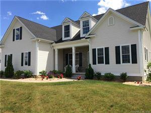 Photo of 9 Wyndham Lane #9, Burlington, CT 06013 (MLS # 170057038)