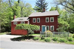 Photo of 48 Barn Door Hills Road, Granby, CT 06035 (MLS # 170083038)
