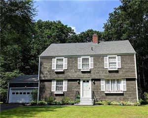Photo of 16 Green Valley Lake Road, East Lyme, CT 06333 (MLS # 170115038)