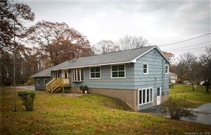 Photo of 445 Old Post Road, Tolland, CT 06084 (MLS # 170142038)