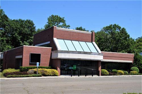 Photo of 175 Boston Post Road, Orange, CT 06477 (MLS # 170312038)