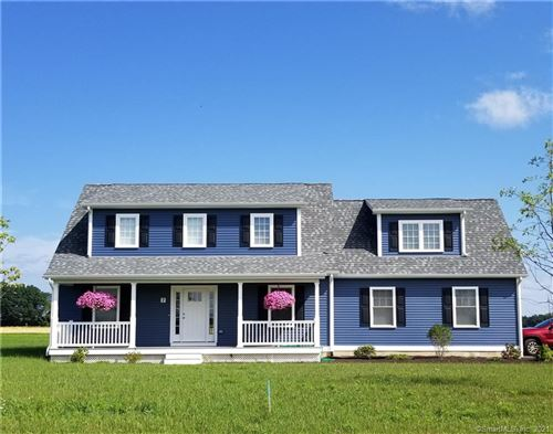 Photo of 4 Kings Court #Lot 3, Suffield, CT 06078 (MLS # 170357038)