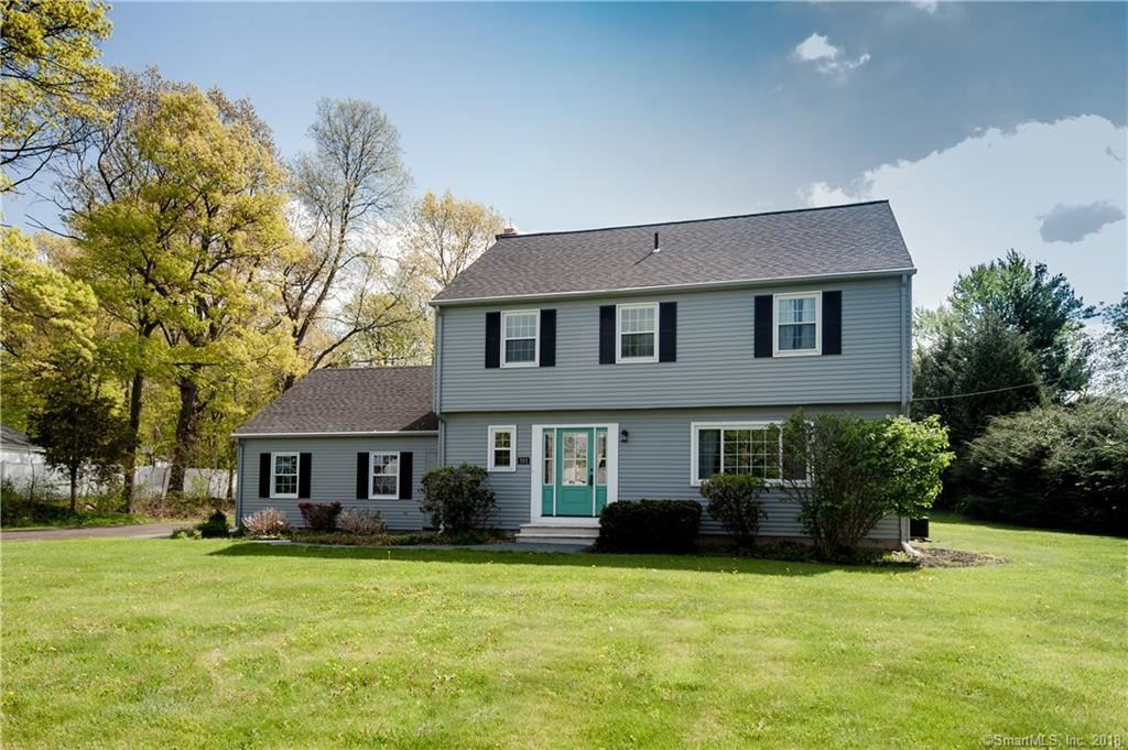 Photo for 381 Flanders Road, Southington, CT 06489 (MLS # 170085038)