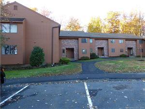 Photo of 150 Burritt Street #4I, Southington, CT 06479 (MLS # 170140039)