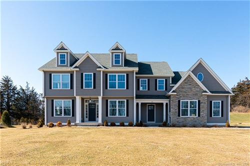 Photo of 15 Farmers Court, Cheshire, CT 06410 (MLS # 170281039)