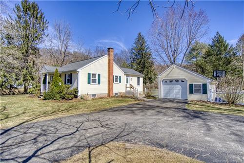 Photo of 5025 Durham Road, Guilford, CT 06437 (MLS # 170382039)