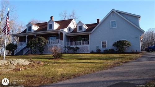 Photo of 15 Olson Drive, Seymour, CT 06483 (MLS # 170387039)