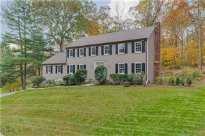 Photo of 261 Spring Water Lane, New Canaan, CT 06840 (MLS # 170044040)