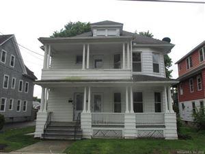 Photo of 28 6th Street, Ansonia, CT 06401 (MLS # 170088040)