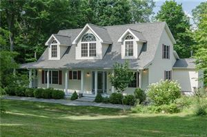 Photo of 16 Burgess Road, Morris, CT 06758 (MLS # 170104040)