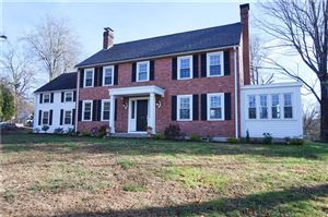 Photo of 189 Harland Road, Norwich, CT 06360 (MLS # 170127040)