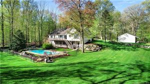 Photo of 46 Powder Horn Hill, Weston, CT 06883 (MLS # 170187040)