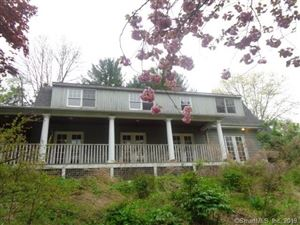Photo of 14 Gallows Hill Road, Redding, CT 06896 (MLS # 170194040)