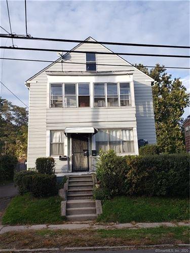 Photo of 51 Clinton Street, New Britain, CT 06053 (MLS # 170307040)