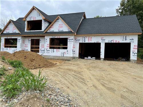 Photo of 17 Lafayette Road, Marlborough, CT 06447 (MLS # 170411040)