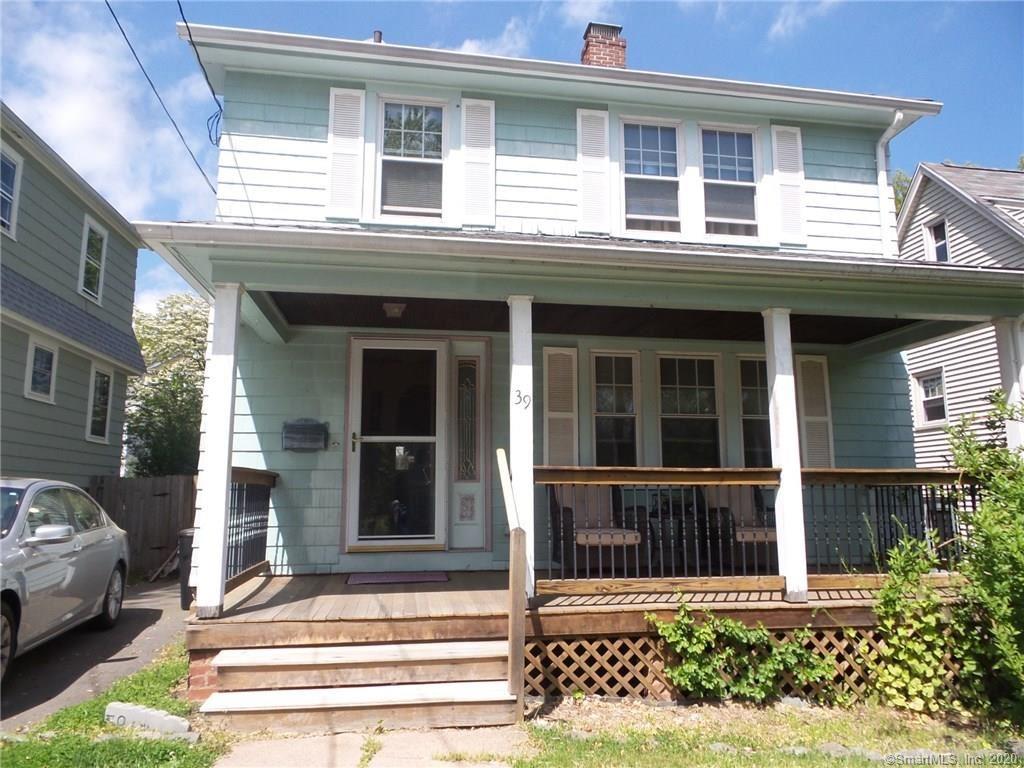 Photo of 39 Hillcrest Avenue, Hamden, CT 06514 (MLS # 170285040)