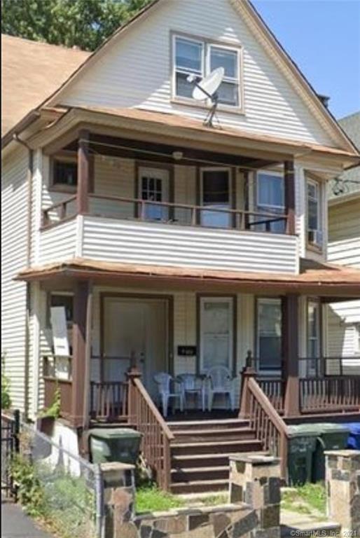 1478 North Avenue, Bridgeport, CT 06604 - #: 170387040