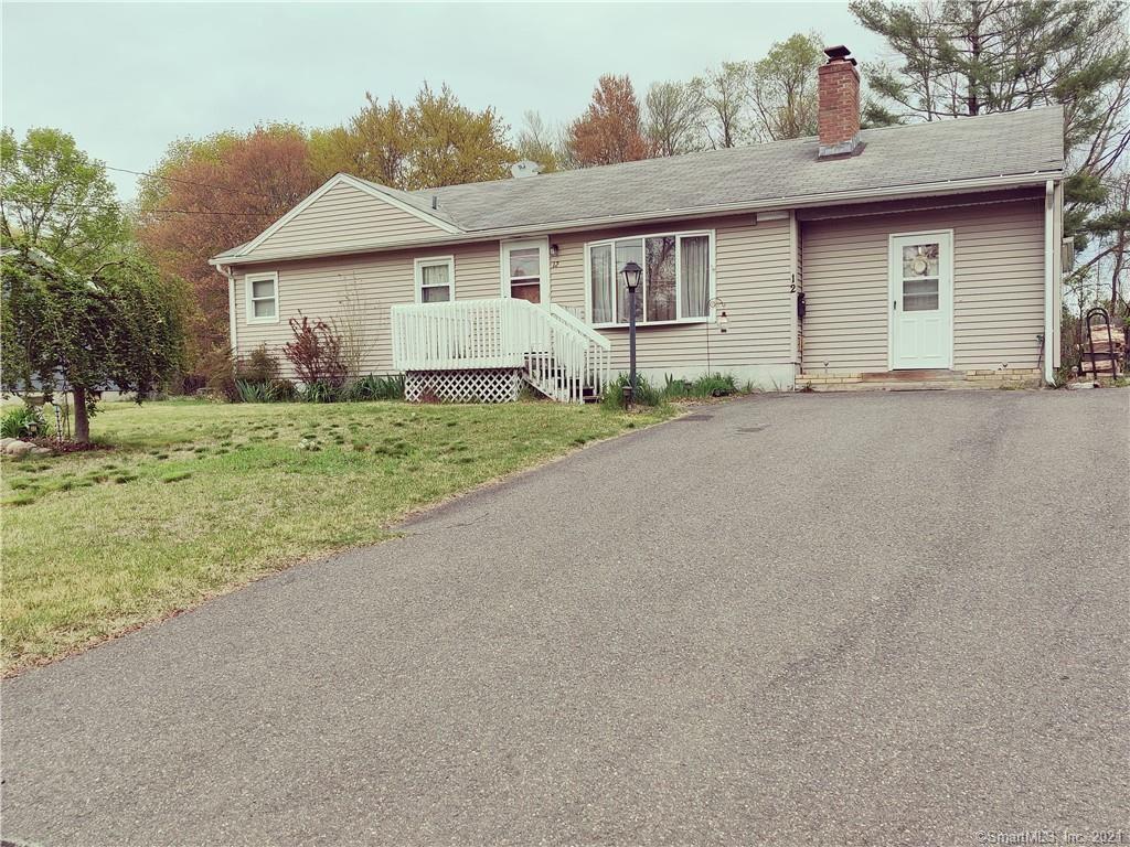 12 Ganny Terrace, Enfield, CT 06082 - #: 170397040