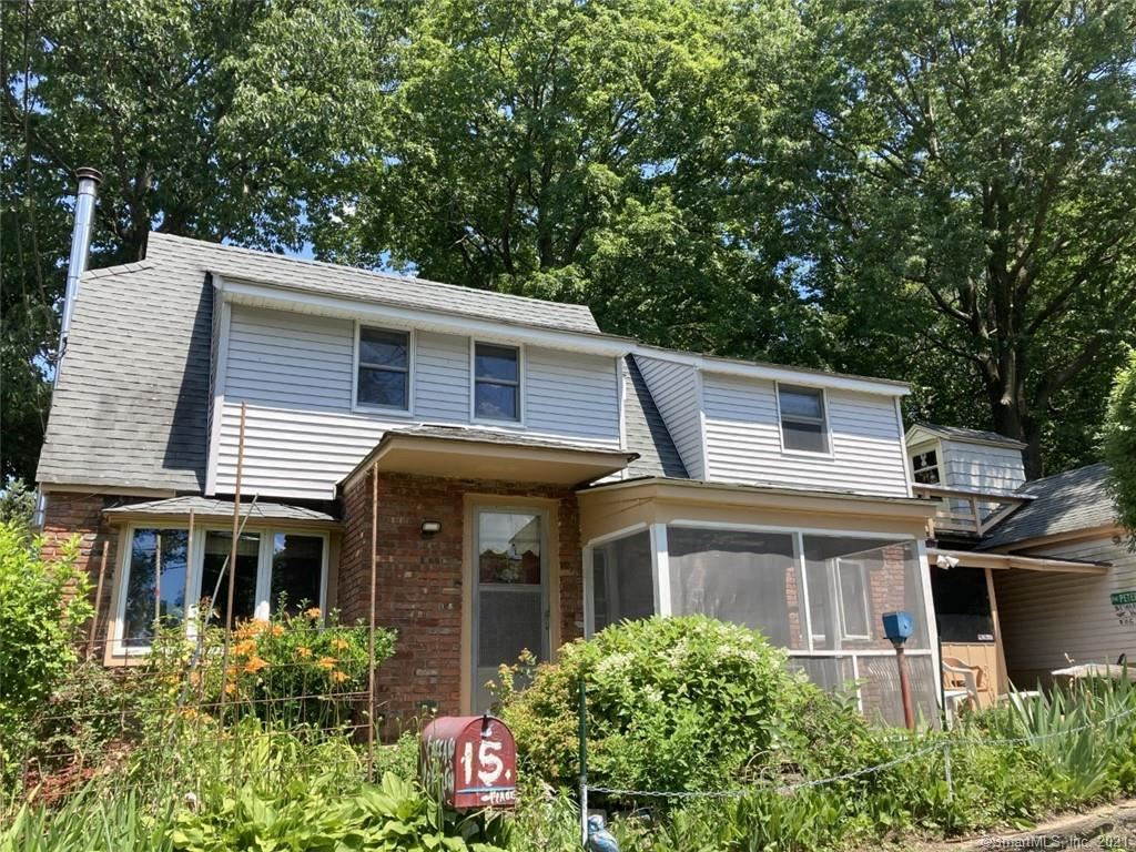 15 Highland Place, Greenwich, CT 06831 - MLS#: 170417040