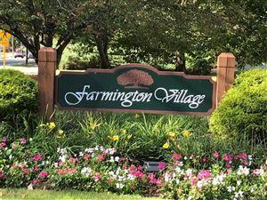 Photo of 1644 Farmington Avenue #3, Farmington, CT 06085 (MLS # 170024041)