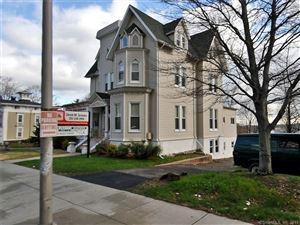 Photo of 230 Main Street, Meriden, CT 06450 (MLS # 170028041)