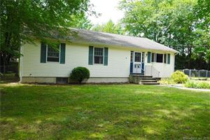 Photo of 11 Lewis Avenue, Griswold, CT 06351 (MLS # 170101041)