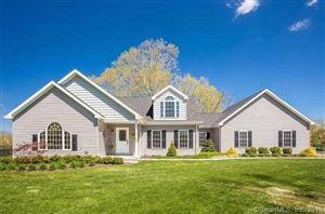 Photo of 9 Oak Farm Drive, Colchester, CT 06415 (MLS # 170173041)