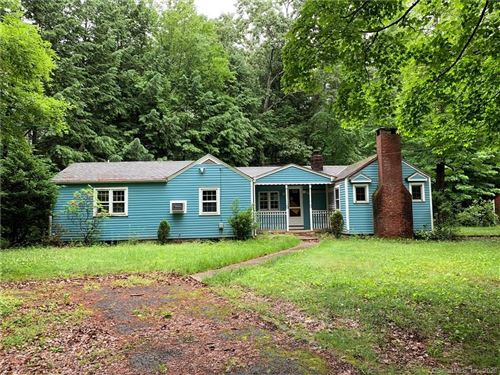Photo of 370A West Mountain Road, Simsbury, CT 06092 (MLS # 170266041)