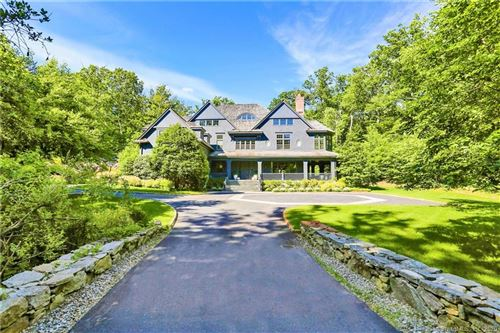 Photo of 14 Hycliff Road, Greenwich, CT 06831 (MLS # 170269041)
