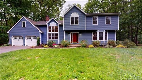 Photo of 17 Village View Lane, Farmington, CT 06085 (MLS # 170297041)