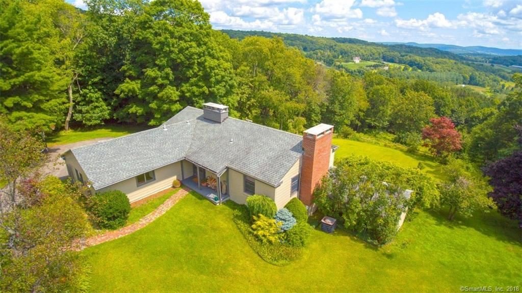 Photo for 62 Indian Orchard Road, Salisbury, CT 06039 (MLS # 170078041)