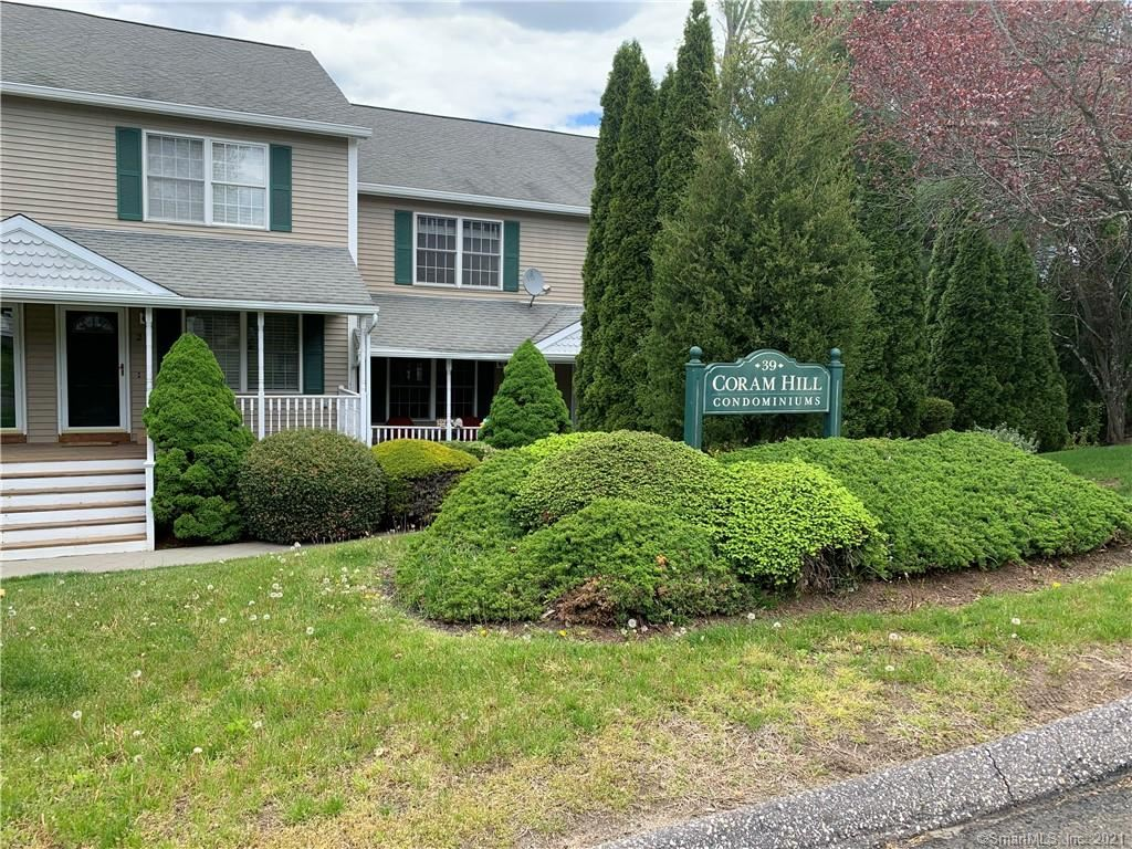 39 Coram Road #3, Shelton, CT 06484 - #: 170400041