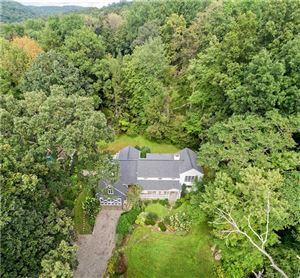 Photo of 49 Old Stage Coach Road, Weston, CT 06883 (MLS # 170165042)