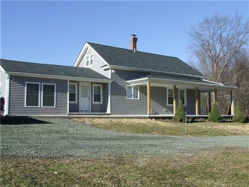 Photo of 695 Bunker Hill Road, Watertown, CT 06795 (MLS # 170273042)