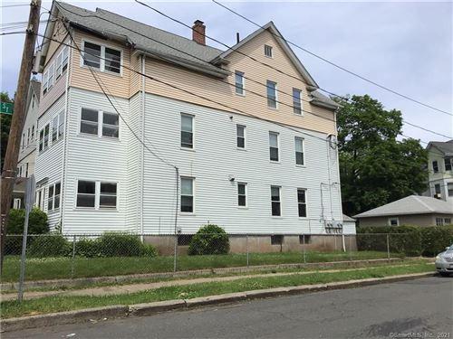 Photo of 50 Newington Avenue, New Britain, CT 06051 (MLS # 170440042)