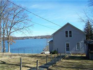 Photo of 302 Bantam Lake Road, Morris, CT 06763 (MLS # L10120042)