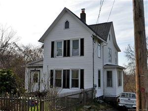 Photo of 313 Curtis Street, Meriden, CT 06450 (MLS # 170041043)