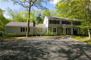 Photo of 374 Thayer Pond Road, Wilton, CT 06897 (MLS # 170045043)