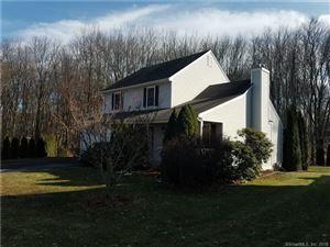Photo of 48 Hopkins Drive, Newington, CT 06111 (MLS # 170055043)