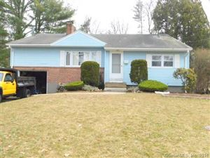 Photo of 67 Carlyle Road, West Hartford, CT 06117 (MLS # 170073043)