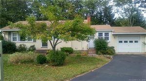Photo of 16 Foley Circle, East Hartford, CT 06108 (MLS # 170127043)