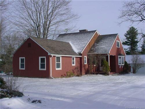 Photo of 18 School Hill Road, Goshen, CT 06756 (MLS # 170259043)