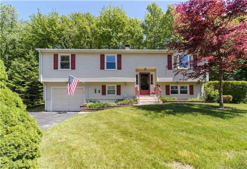 Photo of 44 Tapping Circle, Milford, CT 06460 (MLS # 170326043)
