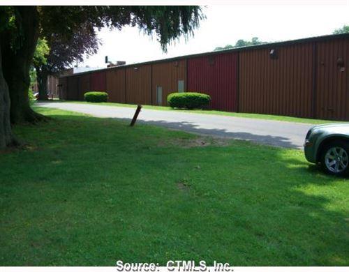 Photo of 346 Quinnipiac #44, Wallingford, CT 06492 (MLS # N285043)
