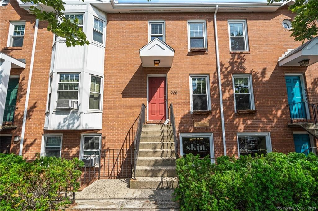 908 State Street #5, New Haven, CT 06511 - #: 170385043