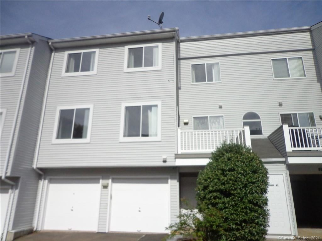 47 Staffordshire Commons Drive #47, Wallingford, CT 06492 - #: 170398043